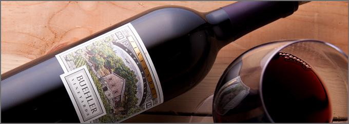 2016 Buehler Vineyards Zinfandel