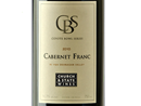 2010 Church and State Cabernet Franc