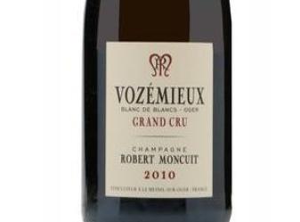 2010 Robert Moncuit Grand Cru