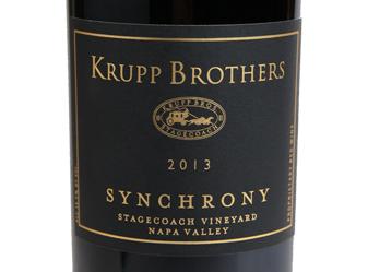 2013 Krupp Brothers Synchrony