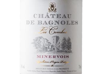 2014 Chateau de Bagnoles Les Combes