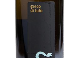 2013 de Falco Greco di Tufo DOCG