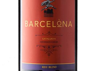 2014 Celler Barcelona Red