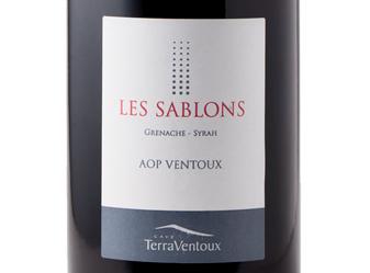 2015 Terra Ventoux Les Sablons