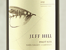 2012 Jeff Hill Pinot Noir