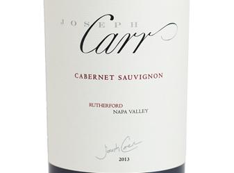 2013 Carr Cabernet Sauvignon