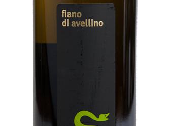 2012 de Falco Fiano di Avellino DOCG