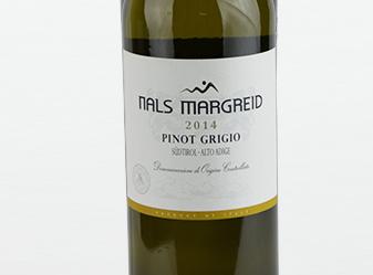 2014 Nals Margreid Pinot Grigio