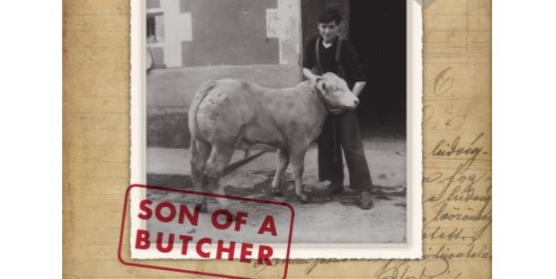 2017 Y. Rousseau Son of a Butcher Red