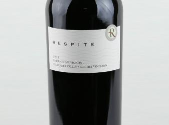 2010 Respite Cabernet Sauvignon