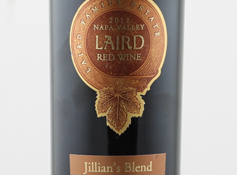 2012 Laird Estate Jillian's Blend Red