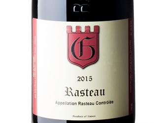 2015 Domaine La Guintrandy Rasteau
