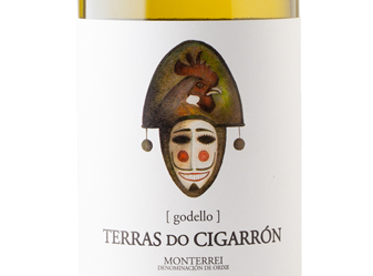 2015 Terras do Cigarron Godello