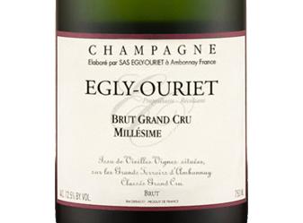 2007 Egly-Ouriet Brut Grand Cru