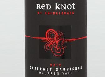 2012 Red Knot Cabernet Sauvignon