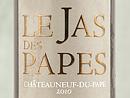 2010 Le Jas des Papes Châteauneuf