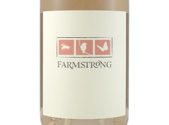 2017 Farmstrong Field Rose