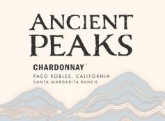 2017 Ancient Peaks Chardonnay