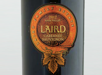 2012 Laird Cabernet Sauvignon