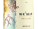 2011 Nk'Mip Cellars Winemakers Merlot