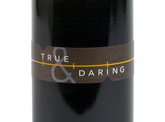 2011 True & Daring Riesling