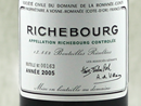 2005 DRC Richebourg Grand Cru