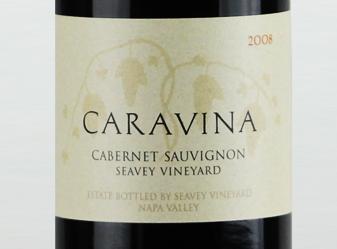 2008 Seavey Caravina Estate Cabernet