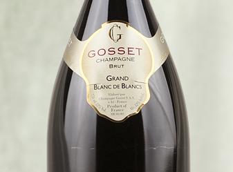 NV Gosset Champagne