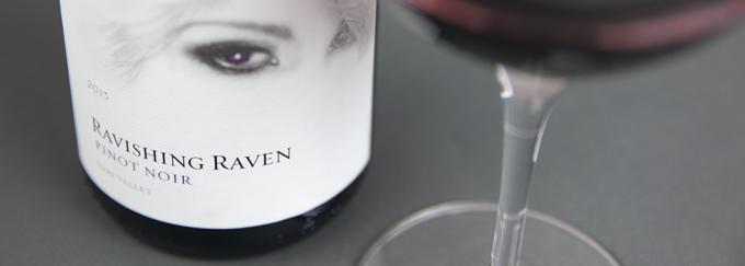 2013 Davis Estates 'Ravishing Raven'