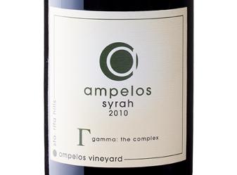 2010 Ampelos 'Gamma: The Complex'