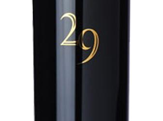 2012 Vineyard 29 Cabernet Estate
