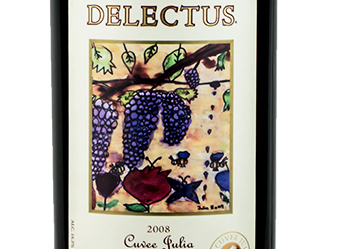 2008 Delectus Cuvee Julia Red Wine