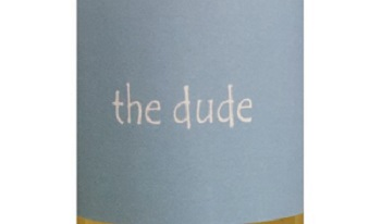 2017 the dude Sauvignon Blanc