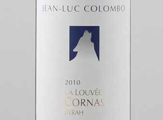 2010 Jean Luc Colombo Cornas