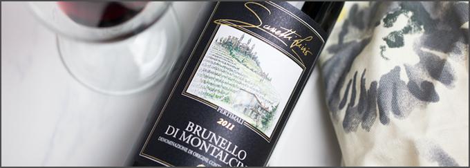 2011 Pertimali 'Sassetti' Brunello