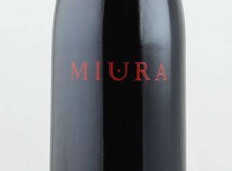 2010 Miura Talley Vineyard Pinot Noir