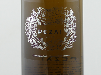 2012 Château Pezat Bordeaux Blanc
