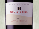 2011 Novelty Hill Cabernet Sauvignon