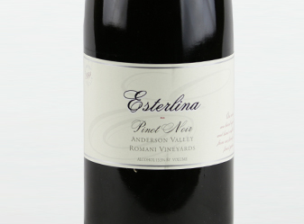 1999 Esterlina Pinot Noir