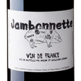 2015 Domaine De Sulauze Jambonette