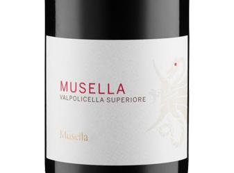 2016 Musella Valpolicella Superiore