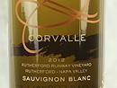 2012 Corvalle Sauvignon Blanc