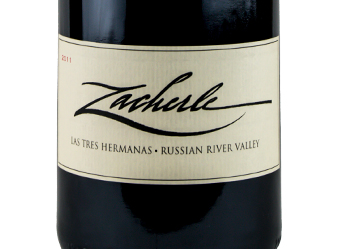 2011 Zacherle Tres Hermanas