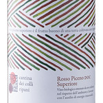 2015 Colli Ripani Rosso Piceno