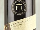 2012 Pepperjack Barossa Red