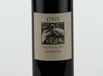 2009 Pavi Dolcetto