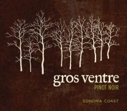 2016 Gros Ventre Cellars Pinot Noir