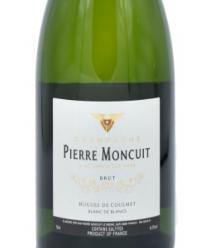 NV Pierre Moncuit Blanc de Blanc Brut