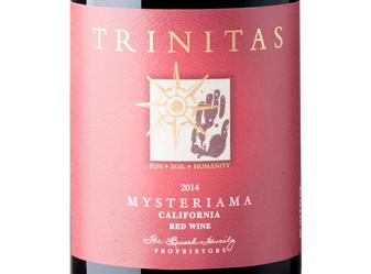 2014 Trinitas 'Mysteriama'