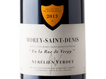 2013 Verdet Morey-Saint-Denis